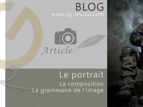 Les bases de la composition- La grammaire de l'image.
