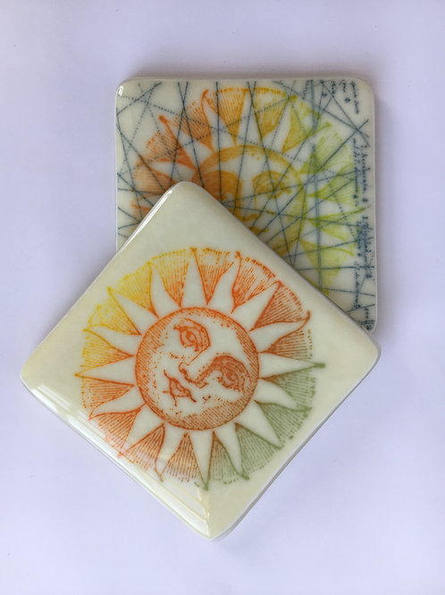 Sun Costers