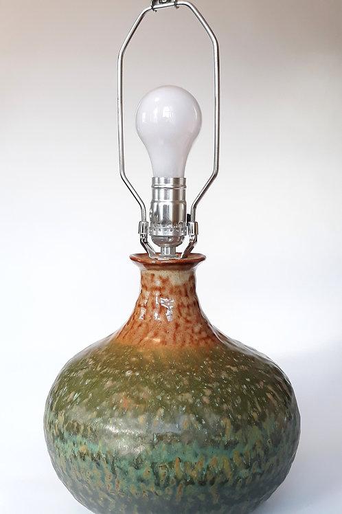 D.I.Y. Ceramic Lamp (1/31 & 2/7)