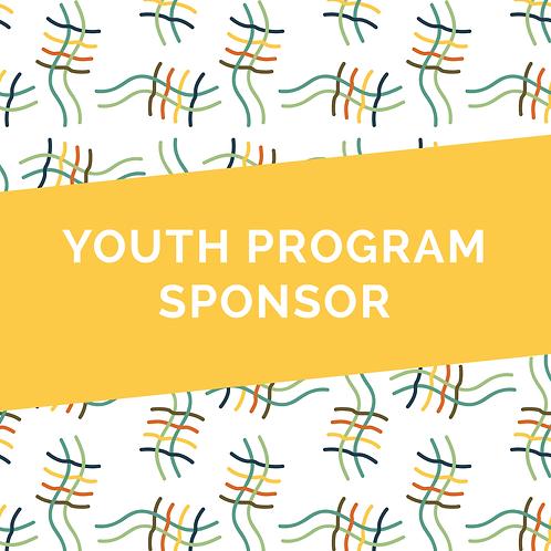Youth Program Sponsor