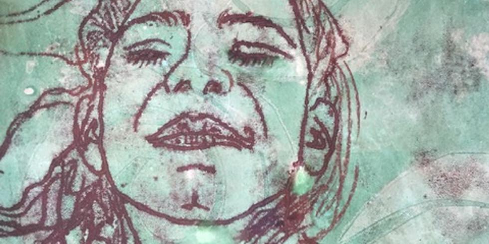 Remote Open Studio: Sharon Alexander