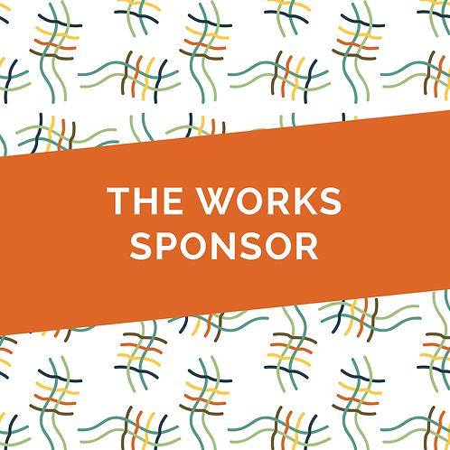 The Works Sponsor