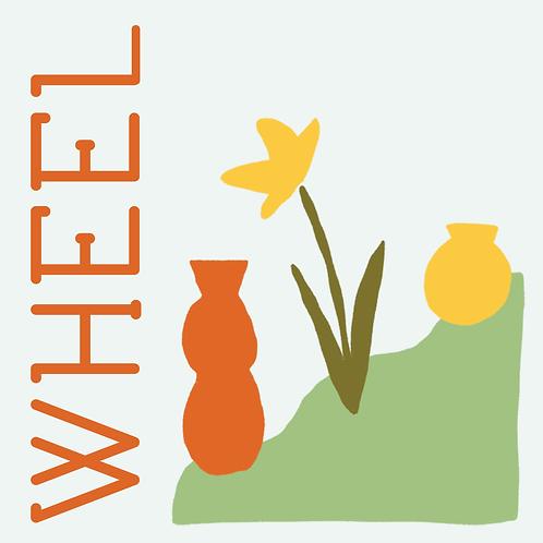 Wheel Sponsorship Level