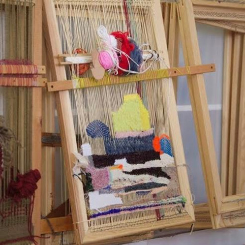 Tapestry Weaving (Sat TBD)