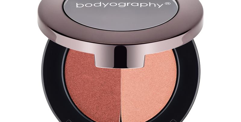 Bodyography Duo Expression Eye Shadow