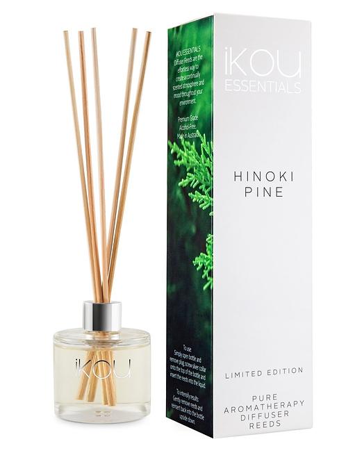 iKOU Hinoki Pine Mini Reeds