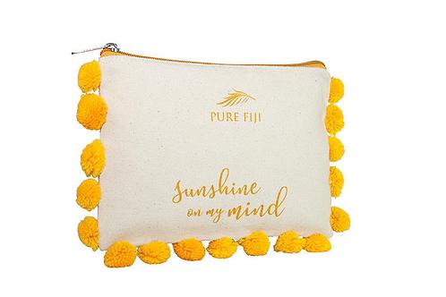 Pure Fiji Pouch