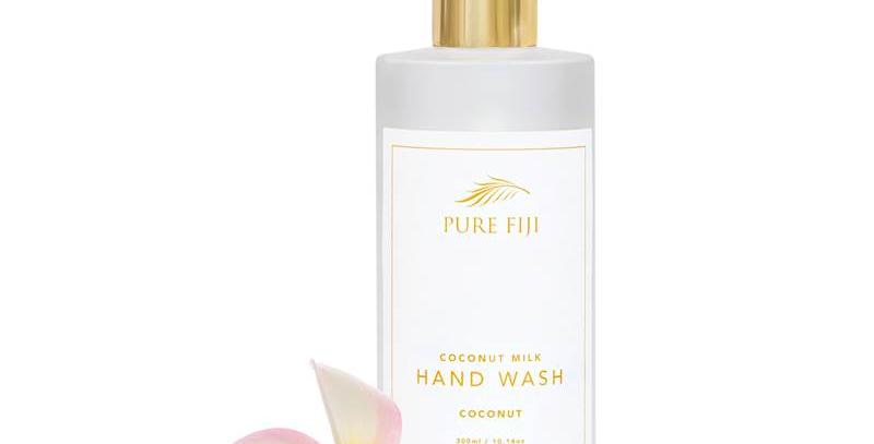 Pure Fiji Vanity Handwash 300ml