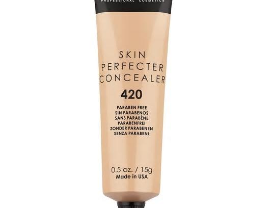 Bodyorgaphy Skin Perfecter Concealer