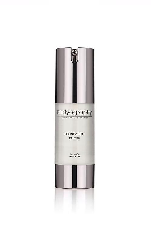Bodyography Clear Foundation Primer