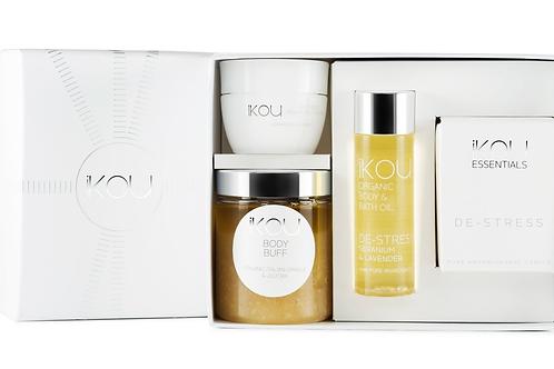 iKOU De-Stress Ritual Gift Box