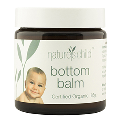 Nature's Child Bottom Balm