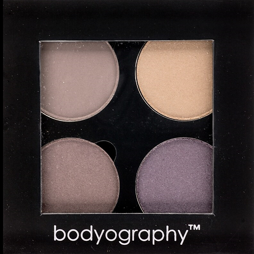 Bodyography Expression Palette