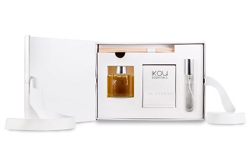 iKOU De-Stress Room Fragrance Pack