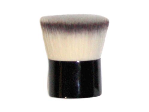 Crown Brush Deluxe Flat Kabuki