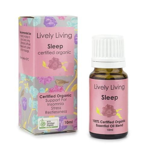 Organic Essential Oil - Sleep