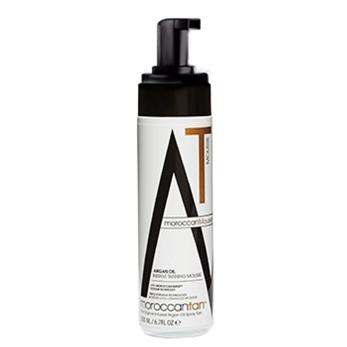 Moroccan Tan Instant Tanning Mousse