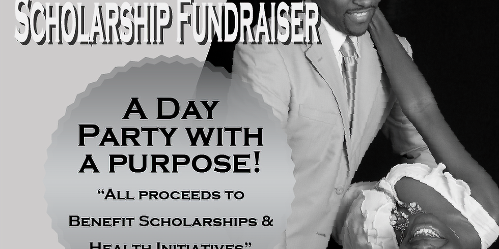A Day Party With a Purpose