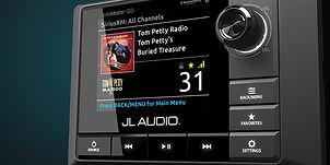 JL Audio Source Units