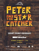 2016-Peter and the Star Catcher-Flyer-se