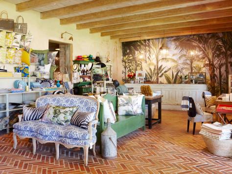 Conran shop Week 9: Inspirational Retail Designs