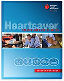 StartCPR Heatsaver CPR AED First Aid