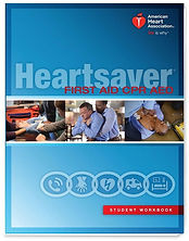 StartCPR Heartsaver CPR AED First Aid