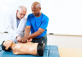 StartCPR Onsite Class CPR AED ACLS PALS