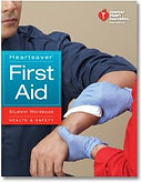StartCPR Heartsaver First Aid AHA