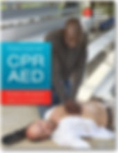 StartCPR Heartsaver CPR AED