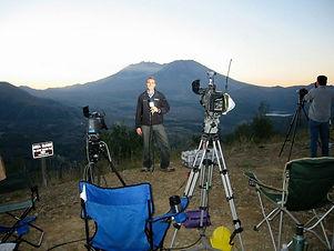 Television News Journalist
