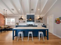 Clarke Court - kitchen www.edg.space