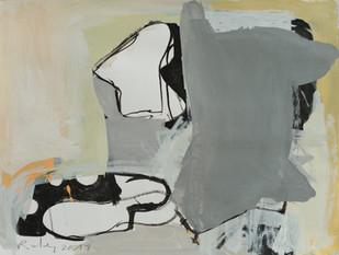 Gouache sur papier  21,5 x 28,5 cm  2011