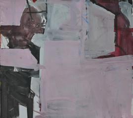 Gouache sur papier  29 x 32 cm   2018
