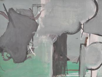 Gouache sur papier  21,5 x 29 cm  2010