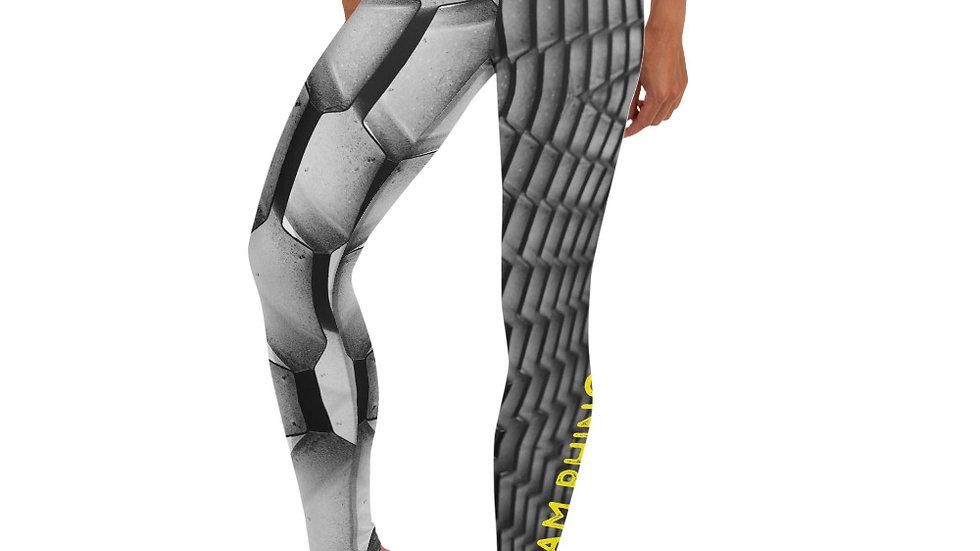 I AM MACHINE - leggings