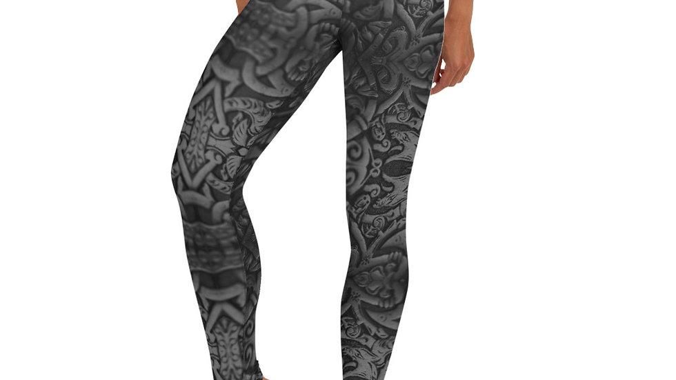 INVINCIBLE - leggings