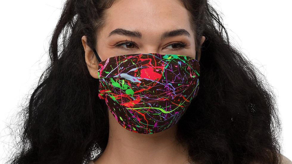 ASPHALT - Face mask