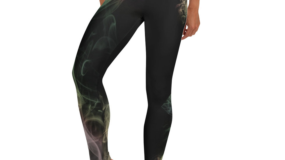 SMOKE SHOW - leggings