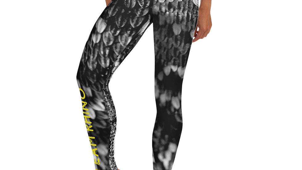 DARKSIDE - leggings