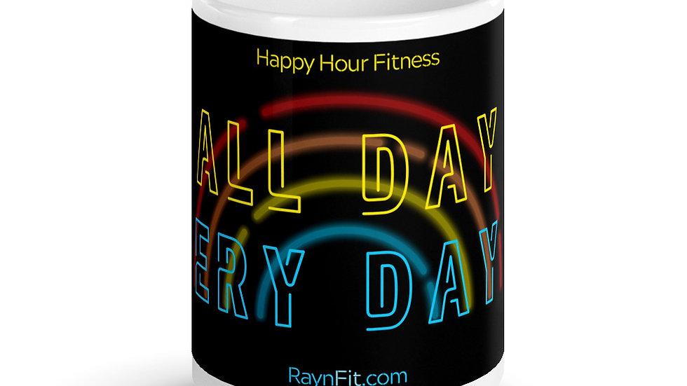 All Day Ery Day - Mug (15oz)