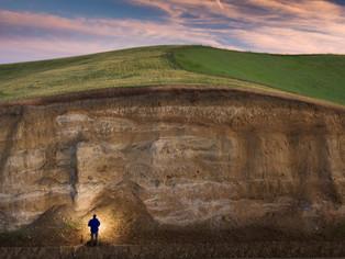 Проблемы поиска и разведки полезных ископаемых