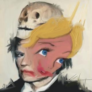 Warhol's secret