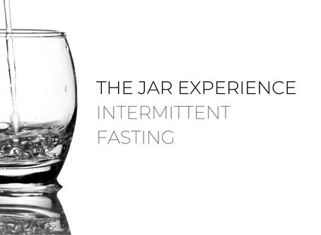The Jar Healthy Vending prepares for summer with Intermittent fasting