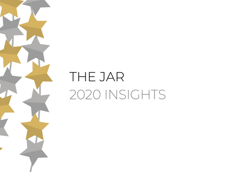2020 Insights from the Jar Healthy Vending