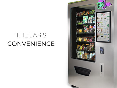 Consumer's Quest For Convenience