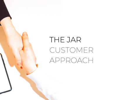 How can we at The Jar - Healthy Vending help you?