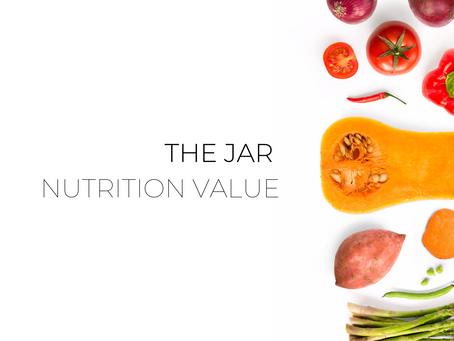 The Jar - Healthy Vending: healthy vending machines in London