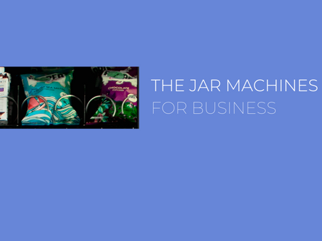 Should you hire a healthy vending machine to help your business?