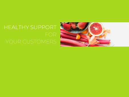 Make sure your customers eat right and hire healthy vending machine UK, London